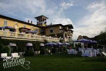Villa in Piemonte Countryside