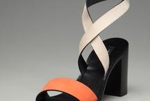 Shoes / by Jessica Garrett