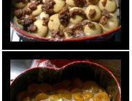 Vaření + pečení
