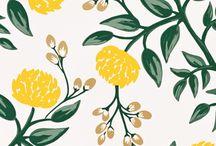 Inspiration || Patterns