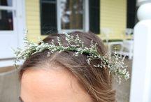 • Floral Crowns • / Insta: @framedflorals framedflorals.com  Preserved Wedding Flowers. NYC // Brooklyn // Mahattan // Catskills // Long Island // New York // Wedding flower inspiration. Floral Preservation.