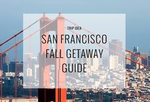 SF Date Night Ideas / Take some time for you and your significant other to rekindle that spark & enjoy our awesome city!