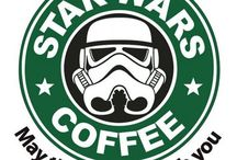 i cant stop loving star wars / by Sullivan & Bleeker Baking Co.