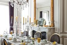 Interiors / by Cherie City