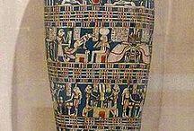 Beautiful hieroglyphs
