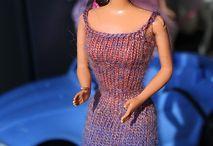 Sticka till barbie
