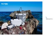 Bolsos blancos / White bags / Bolsos blancos para el verano de 2013