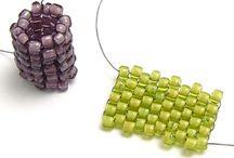 Kralen beads