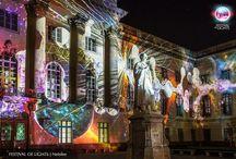 Humboldt-Universität @ Festival of Lights 2015