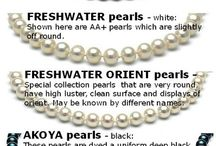 pearls beads