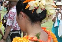 Aloha Hula Pua
