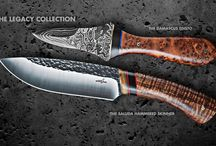 New for 2014 / Check out the all new WilliamsKnife.com!