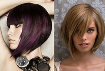 Creative cut inspiration x