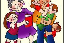 Kinderboekenweek 2016 / Opa's en oma's