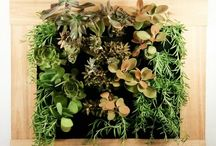 Florafelt Vertical Garden Planters