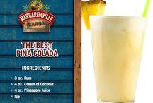 Margaritaville recipes