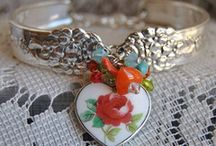 Silver Spoon Jewelry / Welcome to our gorgeous assortment of silver spoon jewelry!