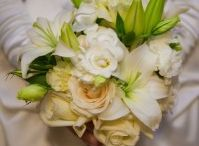 Winter weddings / A look at bouquets and arrangements we've created for winter weddings.