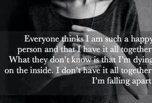 depress quotes