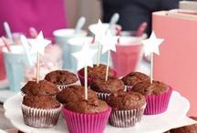 Maravillosos Cup Cakes
