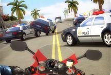 Highway Traffic Rider Mod Apk 1.6.4 Mega Mod