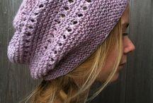 Knitting Patterns / http://www.lowlandoriginals.etsy.com