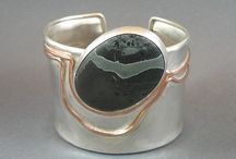 Brittany Golden Jewelry Designs / www.brittanygolden.com