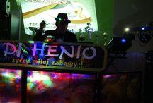 DJ-WODZIREJ HENIU tel.532545131
