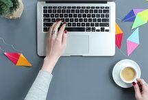 Blogging - Photo / video