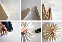 celebrate / Decor and activities for parties/holidays / by Joelle Ihilani