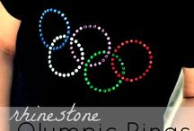 Crafts - Olympics / by Geri Johnson