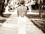 Wedding dresses id love to have / by Abby Hedrick
