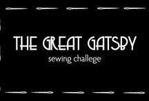 Sewalongs & Sewing Challenges / by WeSewRetro