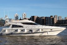 1995 Sunseeker Manhattan 54 'LAMOURE' for sale