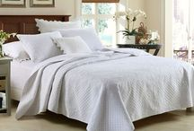 Classic Coverlets and Comforters / http://www.manchesterwarehouse.com.au/bed/coverlets-and-comforters
