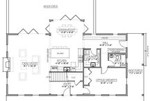 House plans / by Tiffany Boone