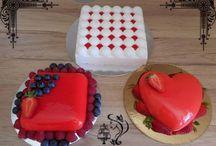 Torta - polevy