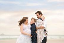 Maternity Photography / Beautiful, Timeless Maternity Portraiture in Dunedin, New Zealand