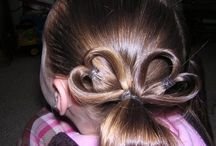 Hair Designs / Different ideas to change your hair! / by Angela Norton