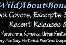 Books | Blogs / Fantastic and fun book blogs dealing with my favourite genres, Paranormal Romance, Science Fiction Romance and Urban Fantasy (and sometimes a few bits and pieces in between). / by Merry
