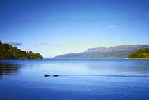 Clearwater Cruises, Lake Tarawera, Rotorua, New Zealand