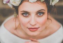 Weddings // Bride Inspiration
