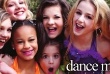 DANCE MOMS / by Maddi Miles