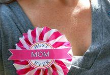 Anyák napja- Mother's Day a