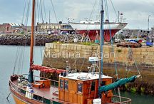 Dublin boat