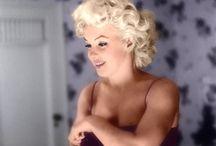 マリリン・モンロー【Marilyn Monroe】