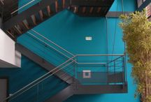 Archi - Escaliers