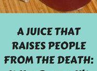drinks for immune boostet