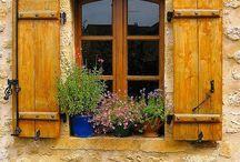 Doors / windows / balconies