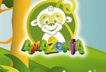 Rockettolandia Amazonia